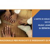 MILANO, presentazione della Music Learning Theory di E. Gordon