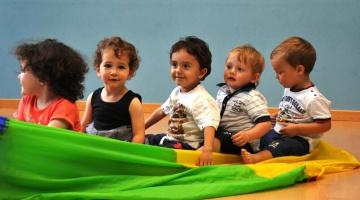 Corsi per bambini