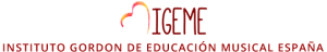 Logo igeme