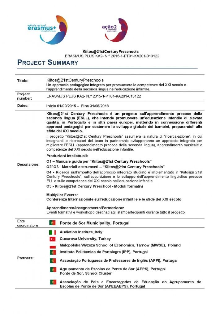 Project Summary per sito italiano-page-001